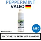 Valeo E-liquid Peppermint Medium