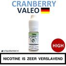 Valeo E-liquid Cranberry High