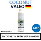 Valeo E-liquid Coconut Medium