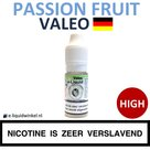 Valeo E-liquid Passievrucht High