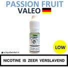 Valeo E-liquid Passievrucht Low