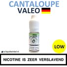 Valeo E-liquid Cantaloupe Low