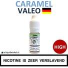 Valeo E-liquid Caramel High