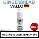Valeo e-liquid Gingerbread High