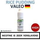 Valeo e-liquid Rice Pudding Apple Cinnamon High