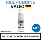 Valeo e-liquid Rice Pudding Apple Cinnamon Medium