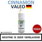 Valeo E-liquid Kaneel High