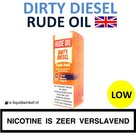 Rude Oil Dirty Diesel Low