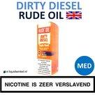 Rude Oil Dirty Diesel Medium