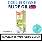 Rude Oil Coil Grease Extra Low