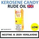 Rude Oil Kerosene Kandy Low