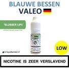 Blubber Lips | Heerlijke zoete blauwe bessen (low). Gebaseerd op Blueberry Cobbler (PinkSpot)