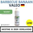 Boom! | Gegrilde banaan - barbecue (Low). Gebaseerd op Grandmaster (Five Pawns)