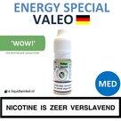Energie! (medium) Gebaseerd op Smoking Bull