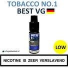 Best VG Tobacco no. 1 (TobacTobac) e-liquid Low