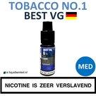Best VG Tobacco no. 1 (TobacTobac) e-liquid Medium