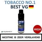 Best VG Tobacco no. 1 (TobacTobac) e-liquid High