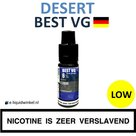 Best VG Desert Tabak e-liquid low