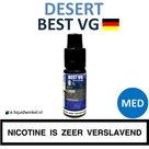 Best VG Desert Tabak e-liquid medium