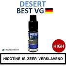 Best VG Desert Tabak e-liquid high