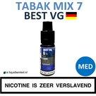 Best VG Tabak Mix 7 e-liquid medium