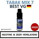 Best VG Tabak Mix 7 e-liquid high
