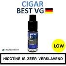 Best VG Cigar Tabak e-liquid low