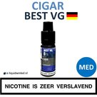 Best VG Cigar Tabak e-liquid medium