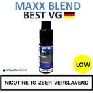 Best VG MaXX Blend e-liquid low