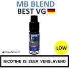 Best VG MB Blend (Marlborro) e-liquid low