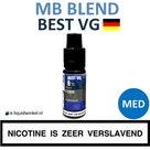 Best VG MB Blend (Marlborro) e-liquid medium