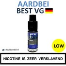 Best VG Aardbei e-liquid low