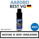 Best VG Aardbei e-liquid Medium