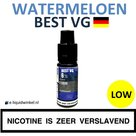Best VG Watermeloen e-liquid Low