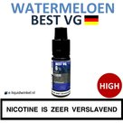 Best VG Watermeloen e-liquid high