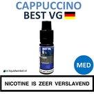 Best VG e-liquid Cappuccino medium