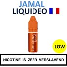 Liquideo E-liquid Jamal Low