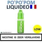 Liquideo Po'Po'Pom e-liquid Low