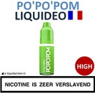 Liquideo Po'Po'Pom e-liquid High