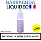 Liquideo Barracuda e-liquid Low