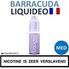 Liquideo Barracuda e-liquid Medium