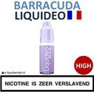 Liquideo Barracuda e-liquid High