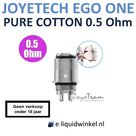 Joyetech-eGo-ONE-V2-Pure-Cotton-Coil-0.5-Ohm