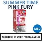 Pink-Fury-Summer-Time-(Aardbeien)-12mg