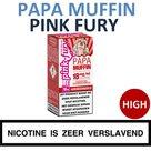 Pink-Fury-Papa-Muffin-(Aardbeien-Muffin)-18mg