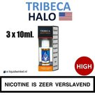 Halo E-liquid Tribeca 3 x 10ml. High
