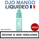 Liquideo Djo Mango e-liquid High