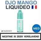 Liquideo Djo Mango e-liquid Medium