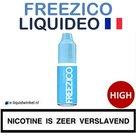 Liquideo Freezico e-liquid High