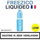 Liquideo Freezico e-liquid Low
